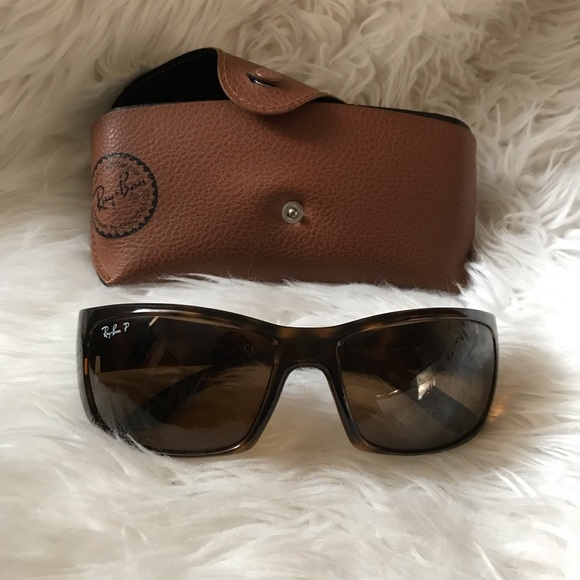 3d82c4d30285 Ray-Ban Accessories   Ray Ban Rb 4149 Rectangle Sunglasses   Poshmark